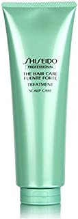 Shiseido The Hair Care Fuente Forte Treatment for Scalp, 8.5 Ounce