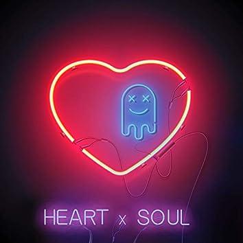 Heart X Soul (feat. Phelan)