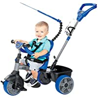 Little Tikes Basic Edition 4-in-1 Ride On