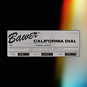 California Dial