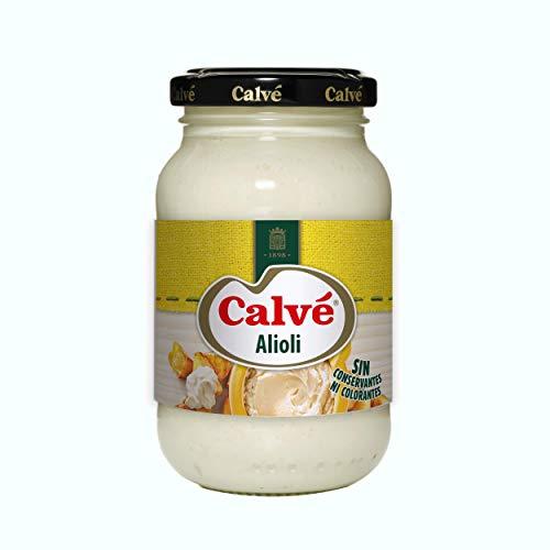 Calvé Salsa Allioli, 225ml