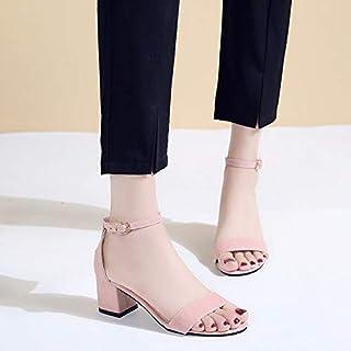 ac55ca97 Amazon.es: Hebilla - Zapatillas de senderismo / Senderismo: Zapatos ...