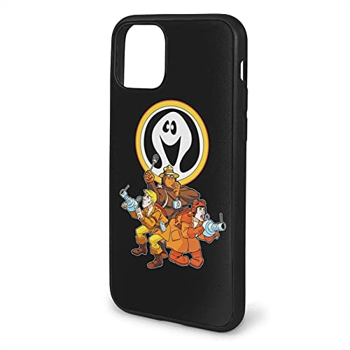 Custodie per Telefoni Ghostbusters Cover iPhone 12/11 Pro Max 12 mini SE X/XS Max XR 8 7 6 6s Plus Custodie