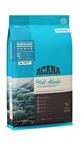 Acana Grain Free Dry Dog Food, High Protein,...