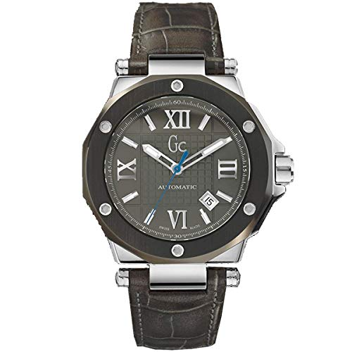 Herrenuhr X93002G5S Guess Collection