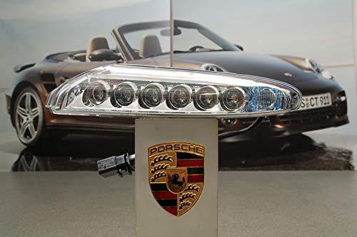 Producto nuevo. Porsche 911 997 Turbo/GT2 - Intermitente LED izquierdo