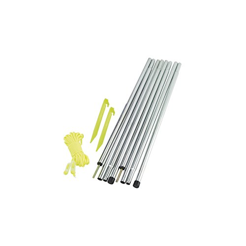 Outwell Upright set 200 cm Pole - Silver, One size