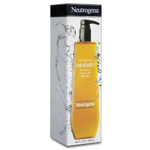 Neutrogena Rainbath Refreshing Shower and Bath Gel- 40 oz (Mega Size)