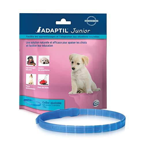 CEVA Adaptil Junior - Collar para Perro. 46,5cm