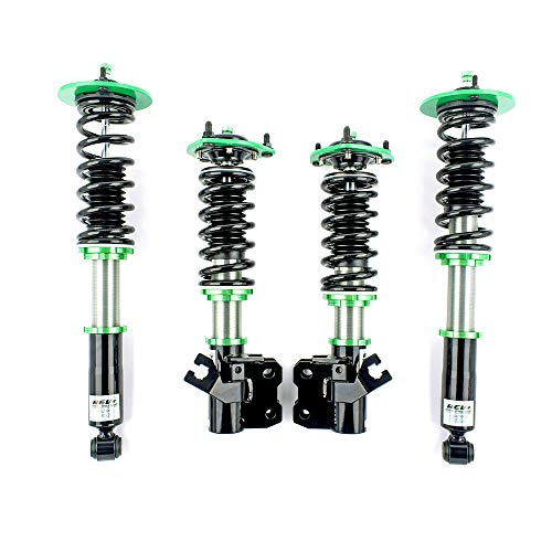 Rev9 R9-HPX-1110 Hyper-Street ONE Coilover Lowering Kit, Adjustable, Compatible With Nissan 240SX...