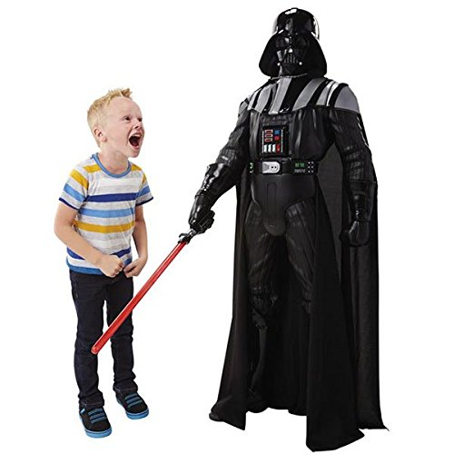 Star Wars - Darth Vader - 120 cm