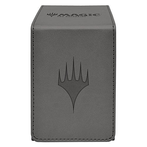 "Ultra Pro Magic: The Gathering ""Planeswalker"" Alcove Flip Deck Box"