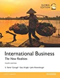 International Business: The New Realities, Global Edition - S. Tamer Cavusgil