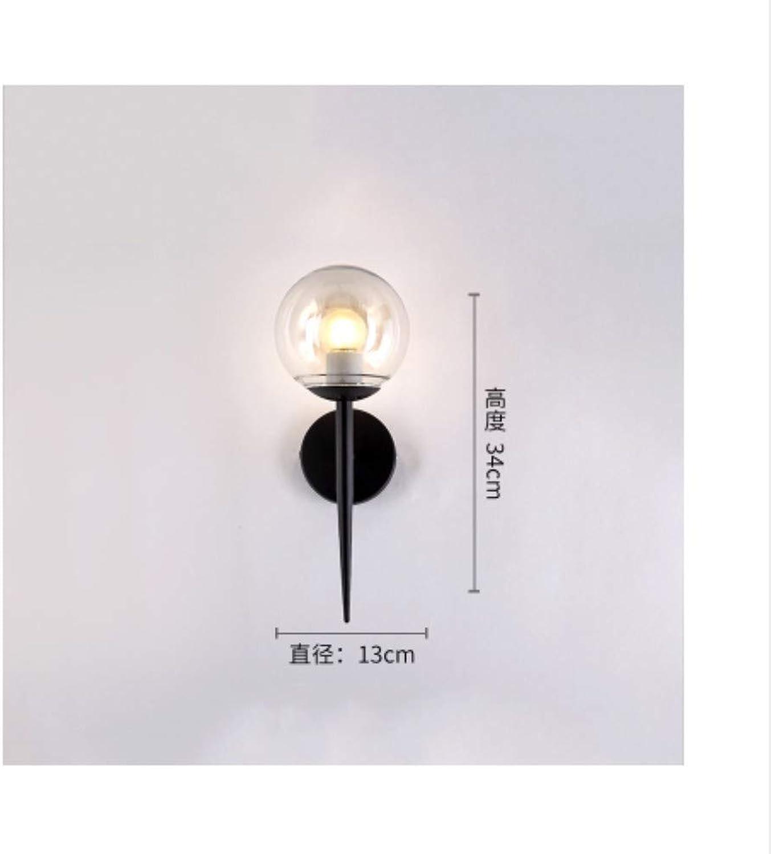 LED-Wandleuchten, die Korridor-Raum-Innenleuchte-Lampen-Licht lernen B07Q5YRN8G | Schöne Kunst
