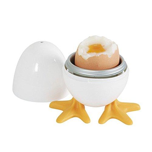 Eierkocher für die Mikrowelle 25-6027 COCO - Ei zum Frühstück?