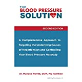 The Blood Pressure Solution