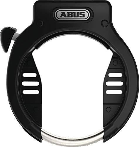 Abus 4650 XL NR BK OE - Candado para cuadro