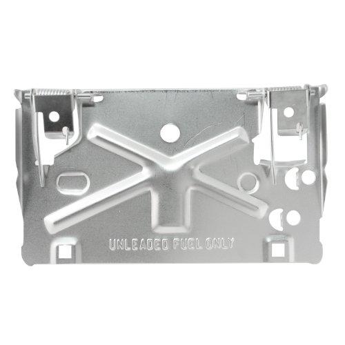 Pilot FLP001 License Plate Flip Kit For Roll Pan