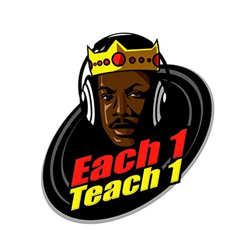 Each 1 Teach 1 Productions feat. Bub