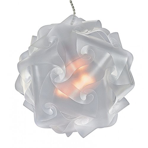 CREApop® Design Kugel ca.30 cm 30 Teile (Folie nicht selbstklebend)