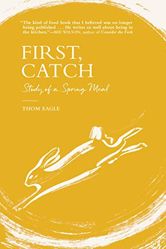 Image of First, Catch: Study of a Spring Meal