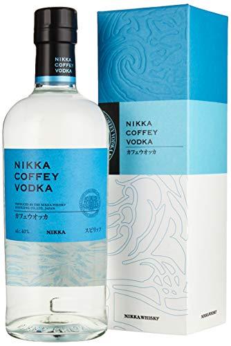 Nikka Whisky Coffey mit Geschenkverpackung (1 x 0.7 l)