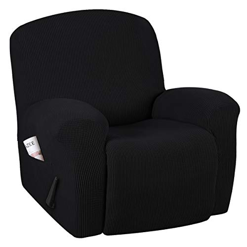 H. Versailtex Stretch Recliner Slipcover