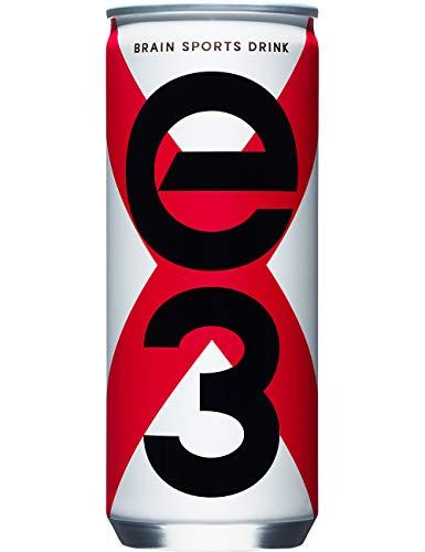 大塚食品 e3(イースリー) 240ml ×6本