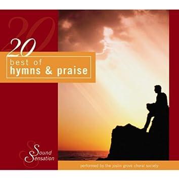 20 Best of Hymns & Praise
