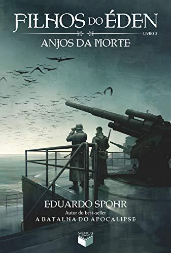Filhos do Éden: Anjos da morte (Vol. 2)