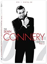 Best sean connery james bond dvd Reviews