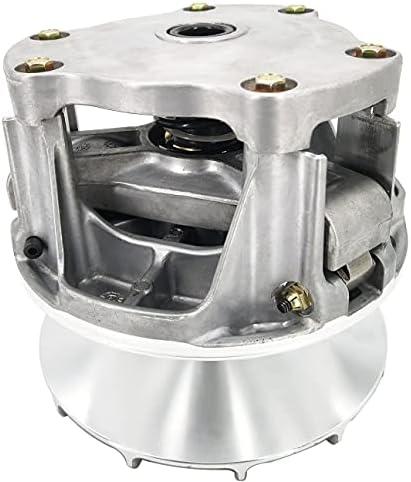 Top 10 Best skidoo clutch spring compressor