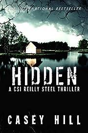 HIDDEN: 'Like Scarpetta? You'll LOVE Steel' (CSI Reilly Steel Book 3)