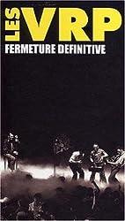 Long Box 3 CD : Fermeture Définitive