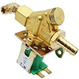 Supplying Demand 12-2990-01 Ice Maker Water Valve For Commercial Ice Machine