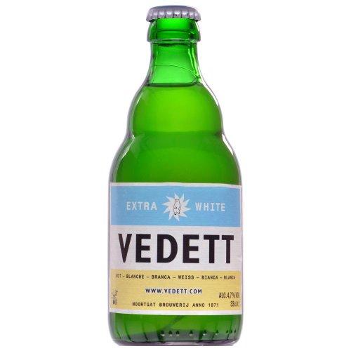ヴェデット エクストラ ホワイト 330ml×6本