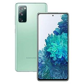 Samsung Galaxy S20 FE 5G Mobile Phone; Sim Free Smartphone - 256 GB - Cloudc Green (UK Version) (B08Z8BL962)   Amazon price tracker / tracking, Amazon price history charts, Amazon price watches, Amazon price drop alerts