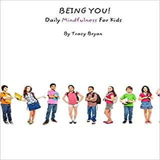 Being You!  cover art