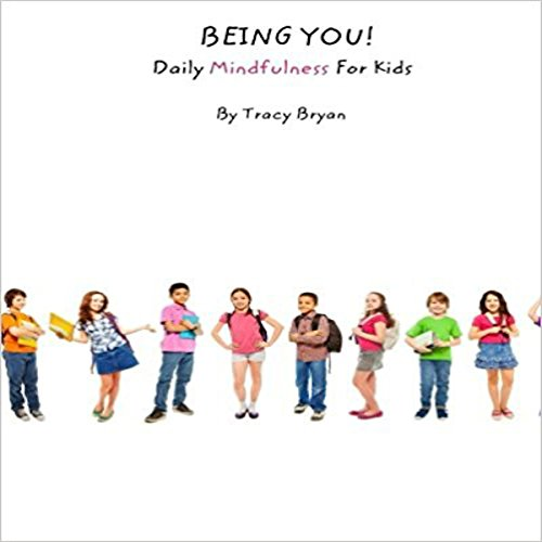 Being You! audiobook cover art