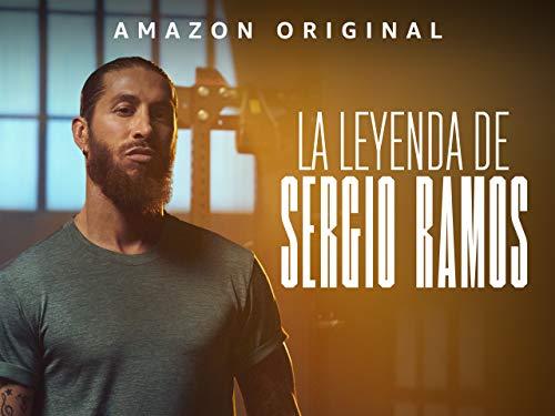 The Legend Of Sergio Ramos