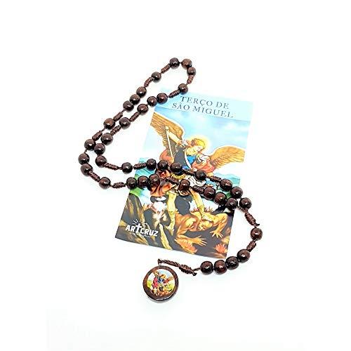 4000 - Terço de São Miguel