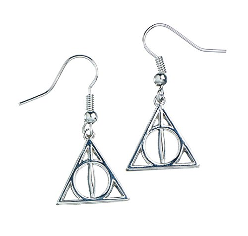 The Carat Shop, offizielle Harry-Potter-Ohrringe, im Stil von