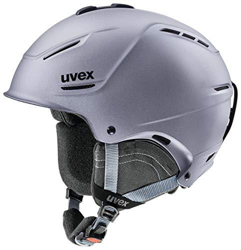 Uvex P1us 2.0 Skihelm voor volwassenen, uniseks