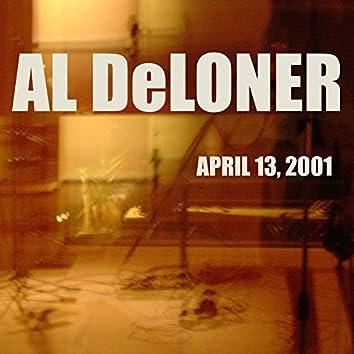 April 13, 2001