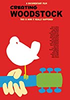 Creating Woodstock [DVD]