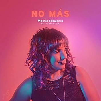 No Más (feat. Valentín Top's)