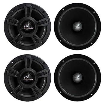 Best lanzar speakers Reviews