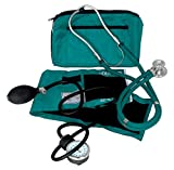 Best Pressure Kit With Stethoscopes - Dixie Ems Blood Pressure and Sprague Stethoscope Kit Review