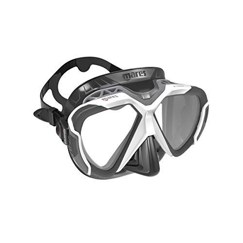 Mares Mask X-Wire - Máscara de Buceo