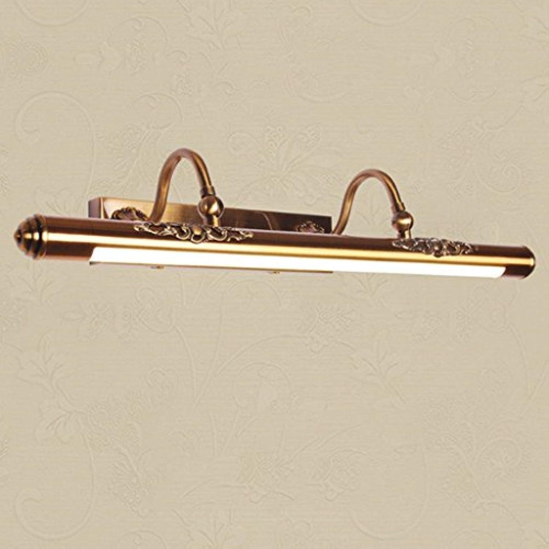 Badezimmerlampe Spiegel Vordere Lichter Retro Gefuhrtes